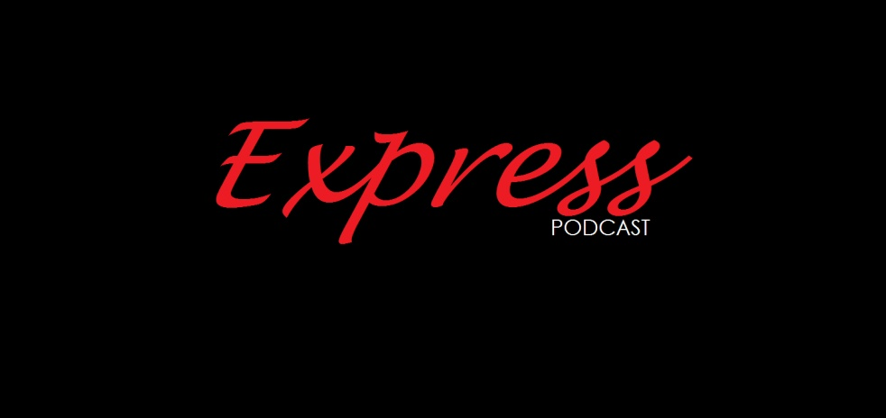 The Express - show cover