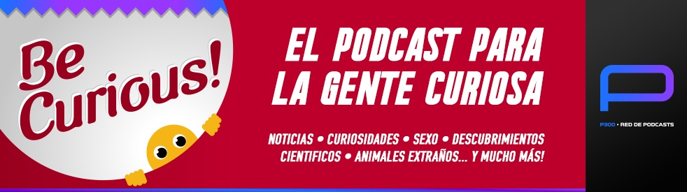 BeCurious! Ciencia, Tecnologia, Noticias - immagine di copertina
