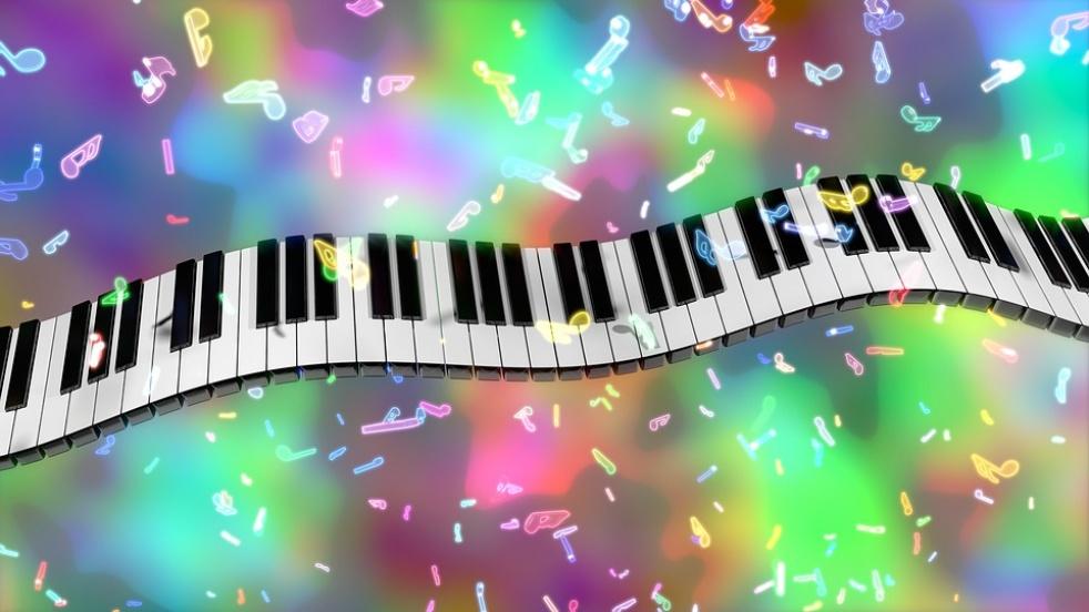 One Note Jam - immagine di copertina dello show