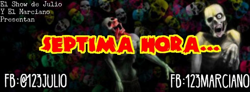 Septima Hora... - Cover Image