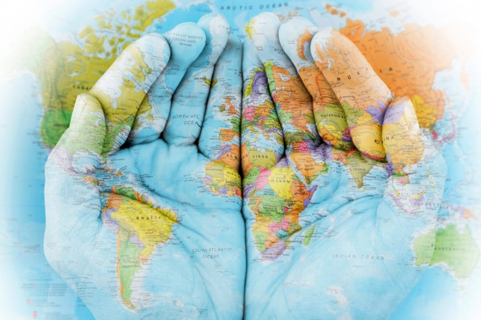 Patrimonio Mundial en español - imagen de portada