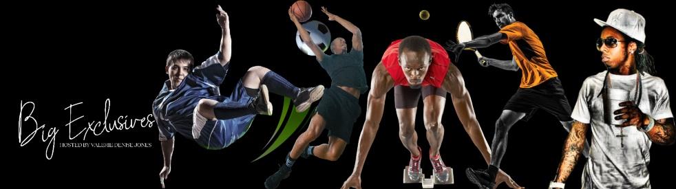BIG Talks Sports & Stuff - immagine di copertina dello show