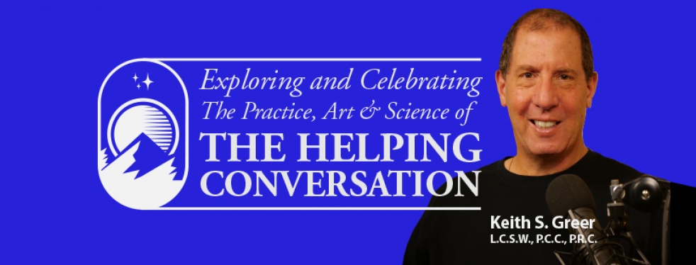 The Helping Conversation - immagine di copertina
