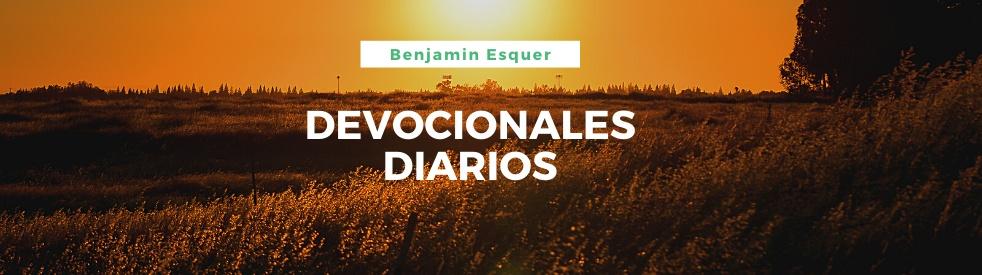Devocionales Diarios - Cover Image