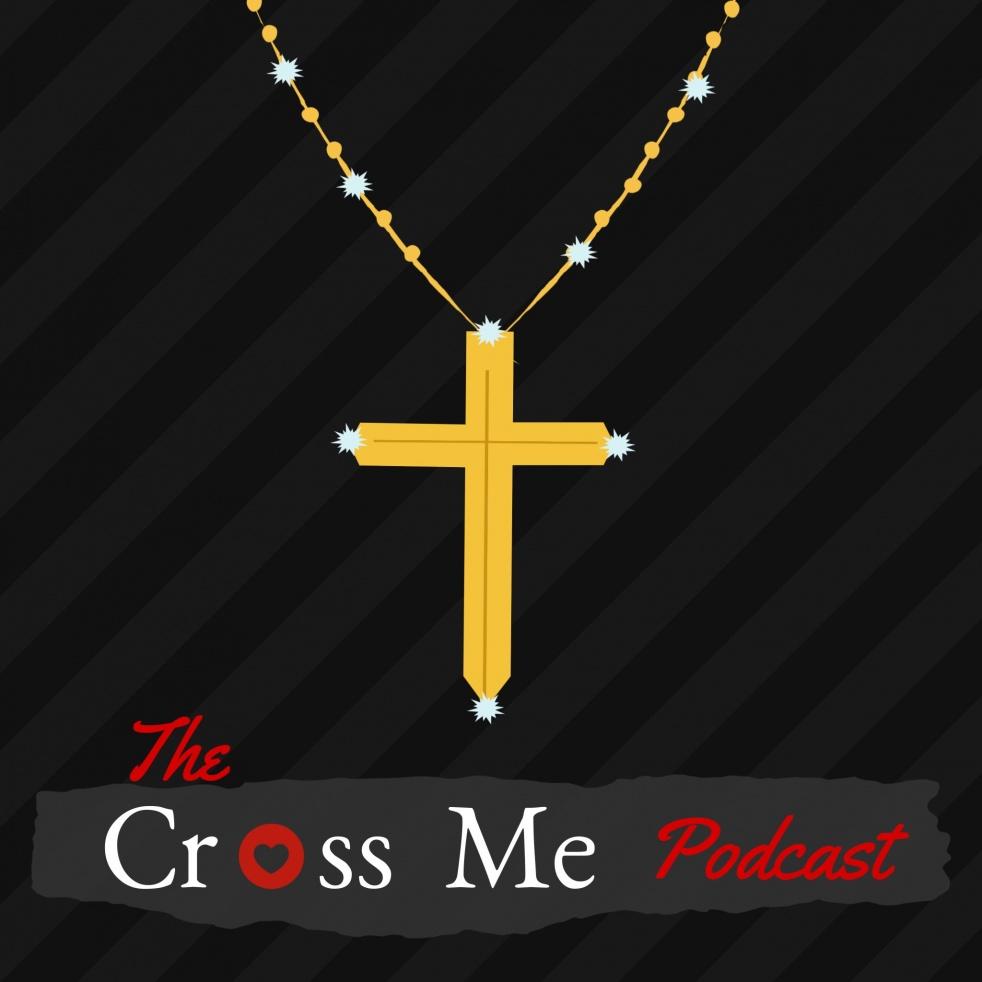 The CrossMePodcast - immagine di copertina dello show