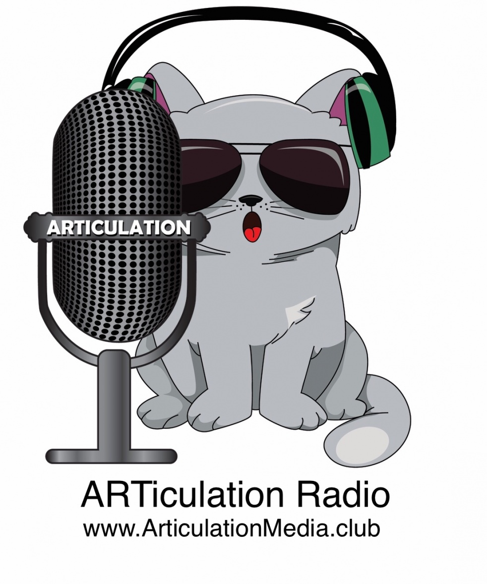 ARTiculation Radio Show - Cover Image