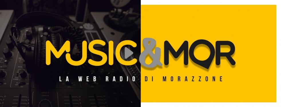 Music & MOR's show - imagen de show de portada