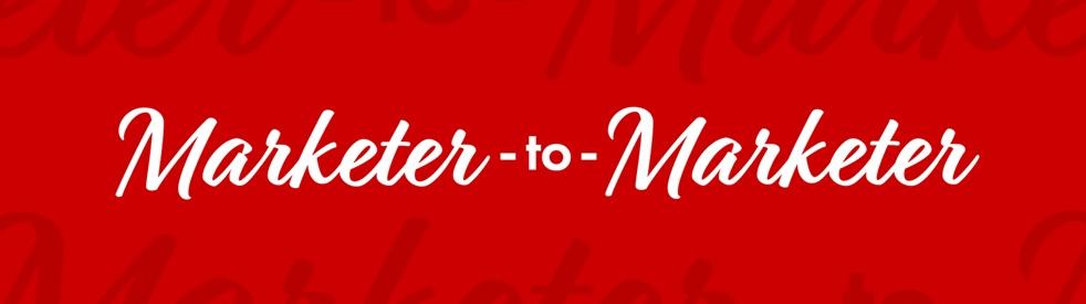 Marketer-to-Marketer - #M2M - imagen de show de portada