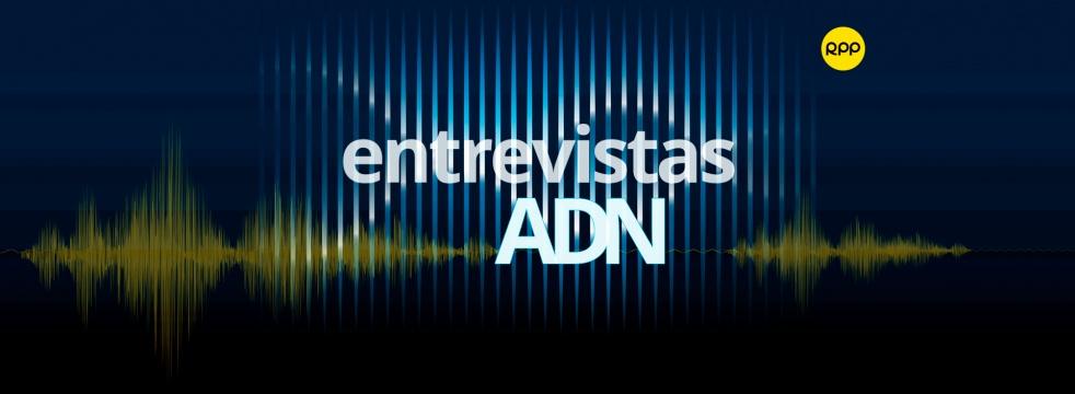 Entrevistas ADN - imagen de show de portada