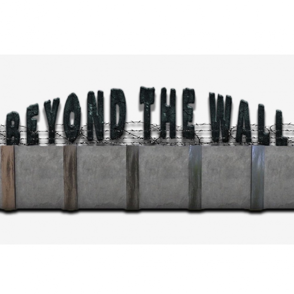 Beyond the Wall - show cover