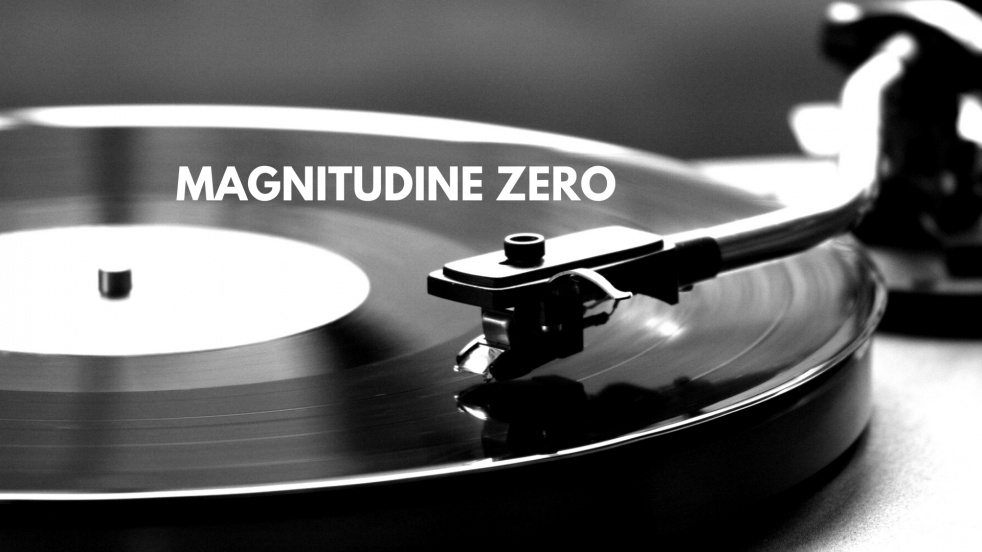 Magnitudine Zero- Underground Live Music - immagine di copertina