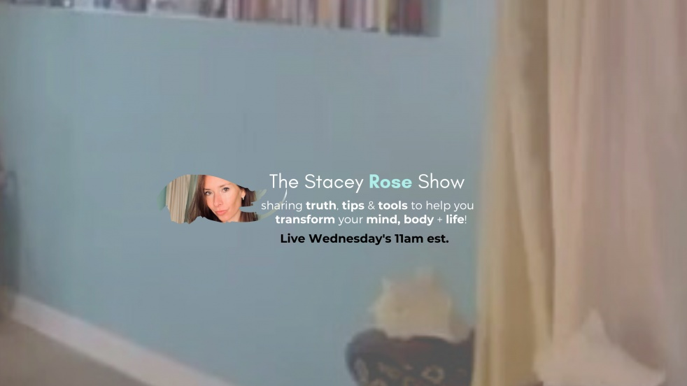 The Stacey Rose Show - imagen de portada