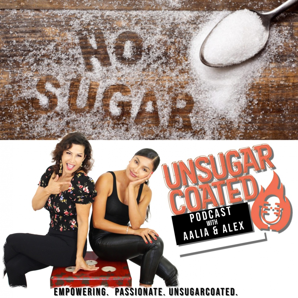 Unsugarcoated with Aalia and Alex - imagen de portada
