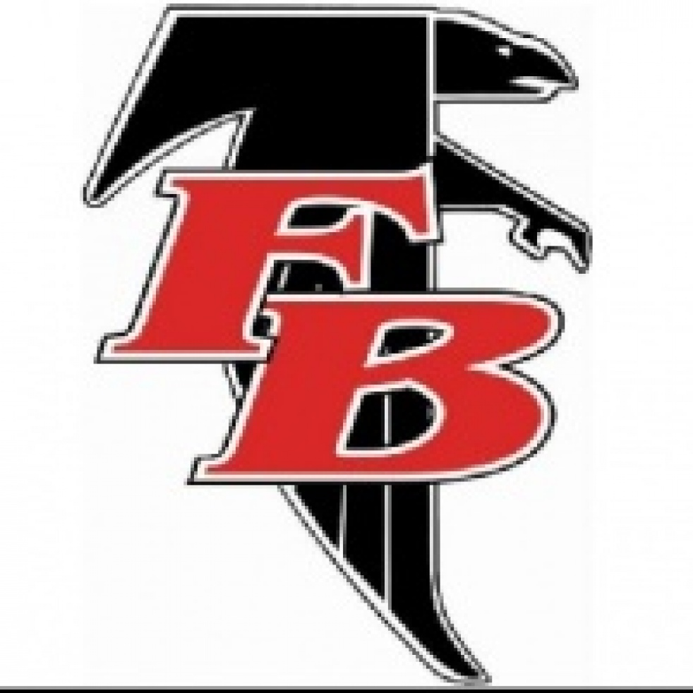 Flowery Branch Football's tracks - show cover