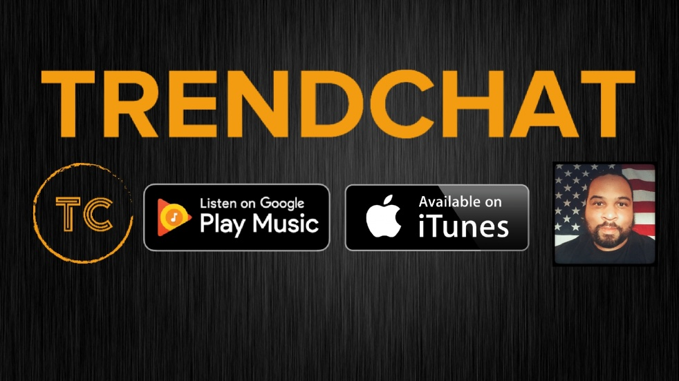 TrendChat - show cover
