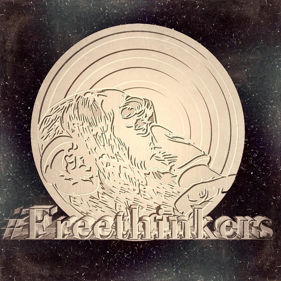 #Freethinkers - immagine di copertina dello show