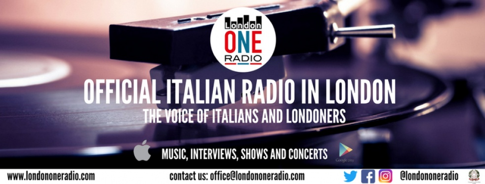 ON AIR - LondonONEradio 24H - Stay Tuned - Cover Image