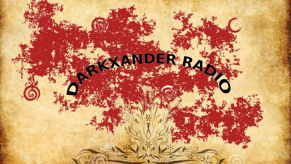 Darkxander Radio - Cover Image