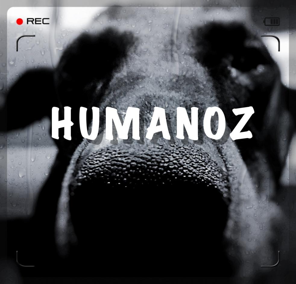HumanozFM - show cover