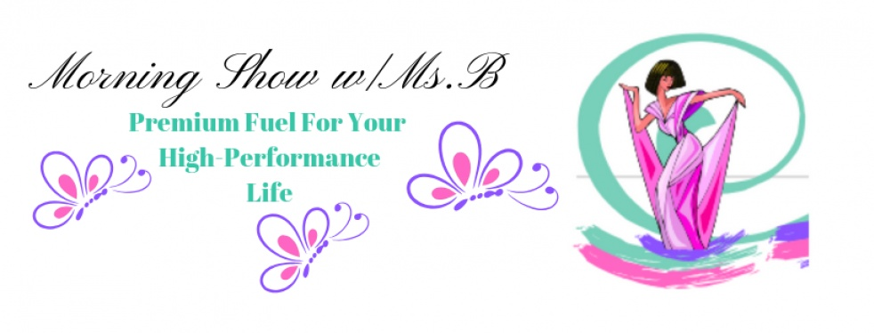 Morning Show w/ Ms.B - imagen de show de portada