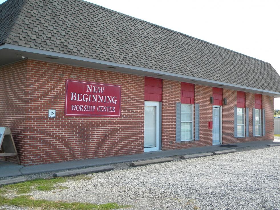 New Beginning Worship Center's tracks - immagine di copertina dello show