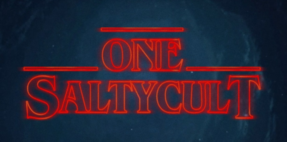 One Salty Cult - show cover