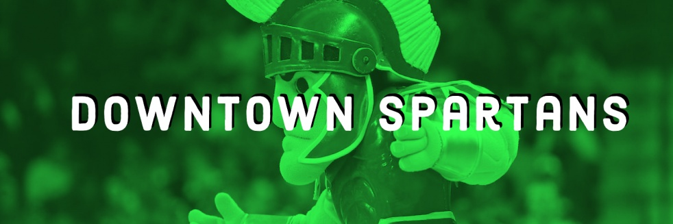 Downtown Spartans Podcast - immagine di copertina
