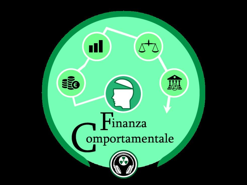 Finanza Comportamentale - Cover Image