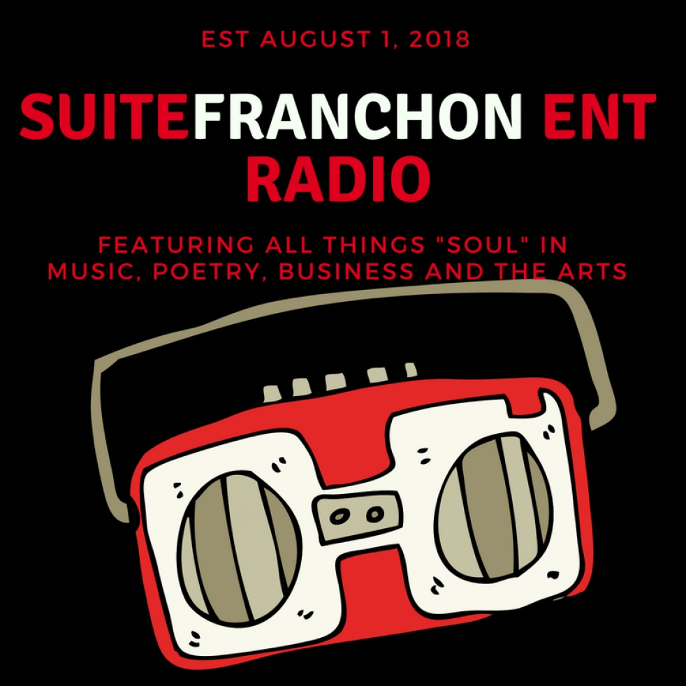 SuiteFranchon Entertainment - show cover