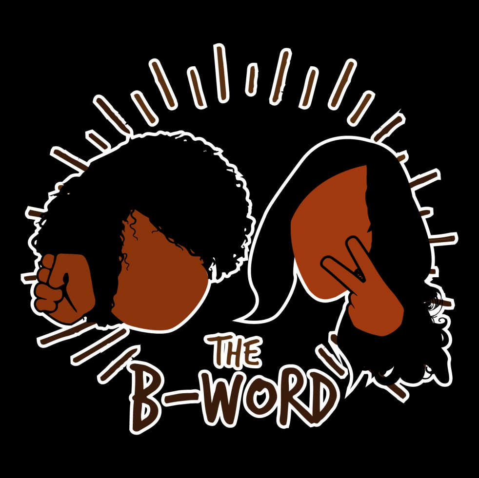 The B-Word Podcast - show cover