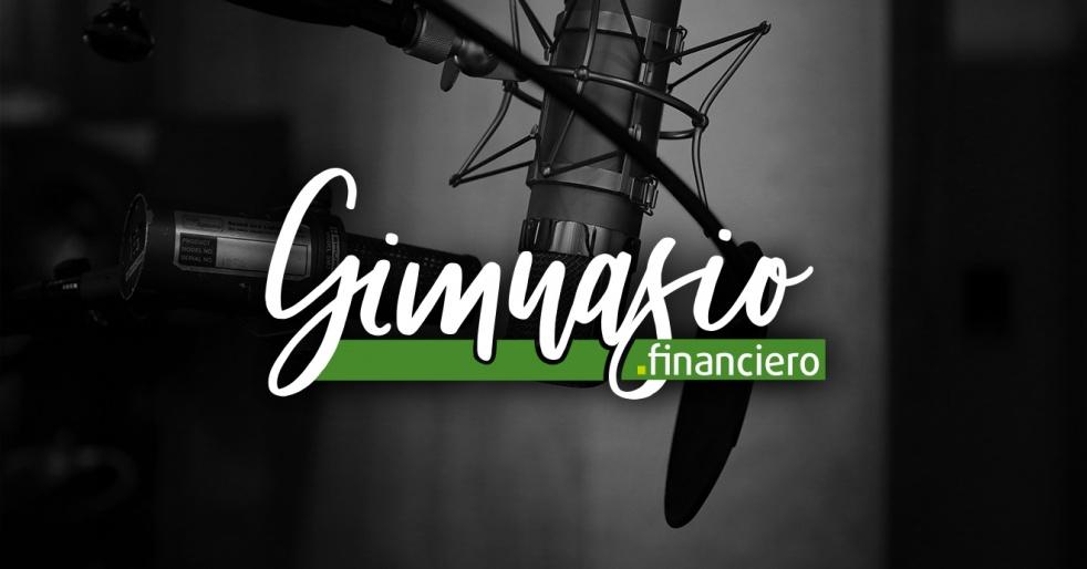 Gimnasio Financiero - show cover