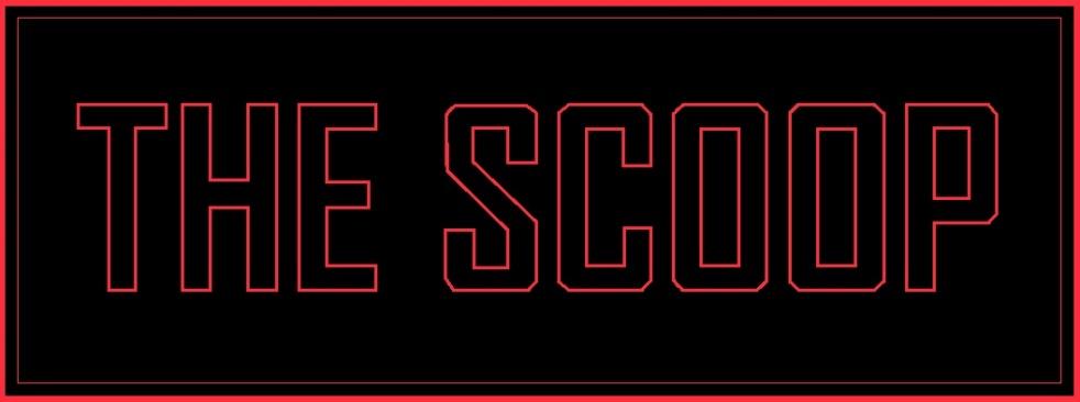 The Scoop (KLGR Radio) - imagen de portada