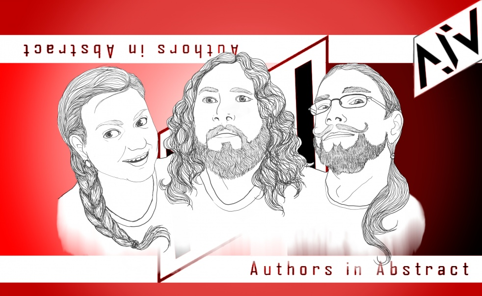 Authors in Abstract - show cover