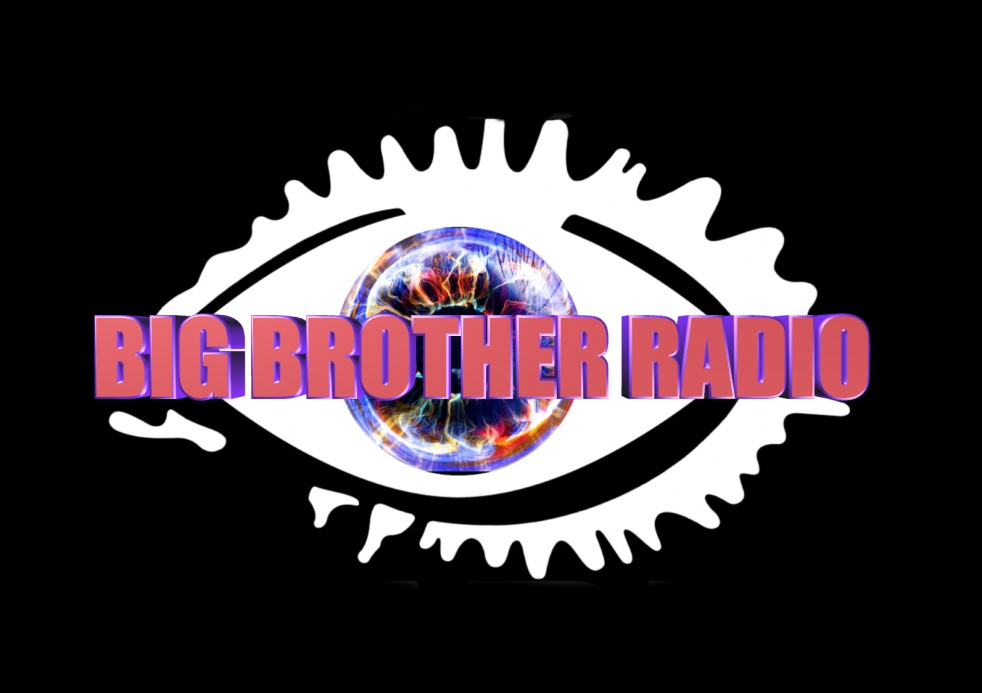 Big Brother Radio - show cover