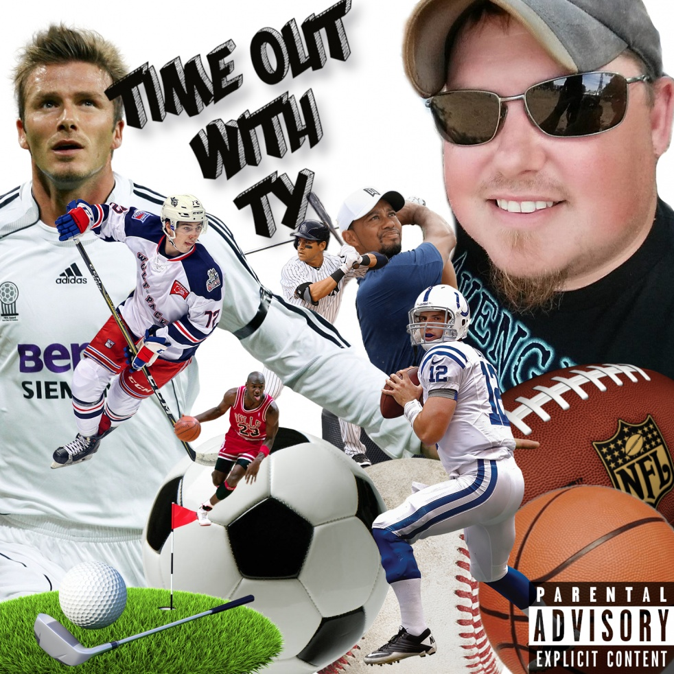 Time Out With Ty - immagine di copertina