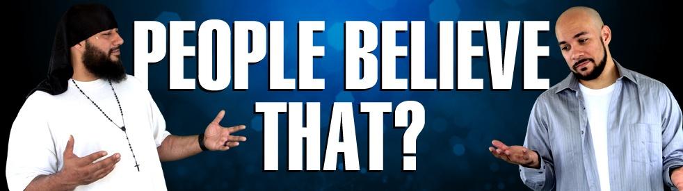 People Believe That? - immagine di copertina