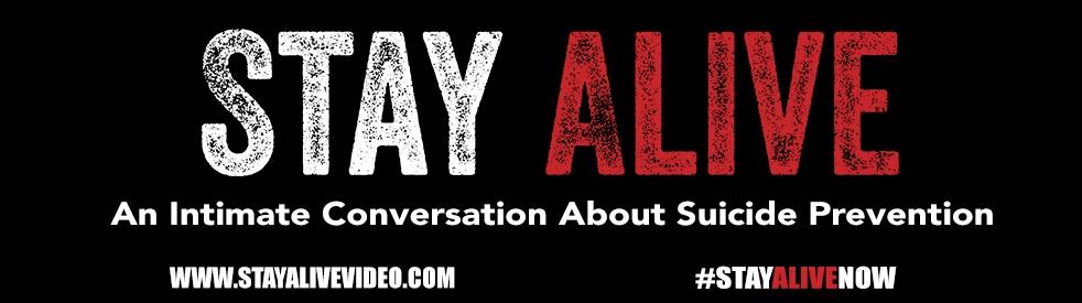 Stay Alive Podcast - immagine di copertina dello show