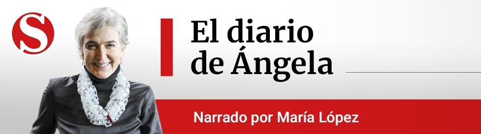 El diario de Ángela - imagen de portada