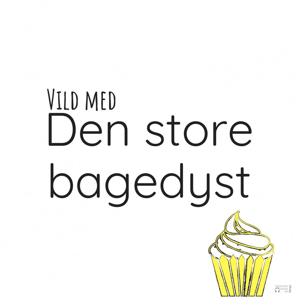 Vild med Den Store Bagedyst - immagine di copertina dello show