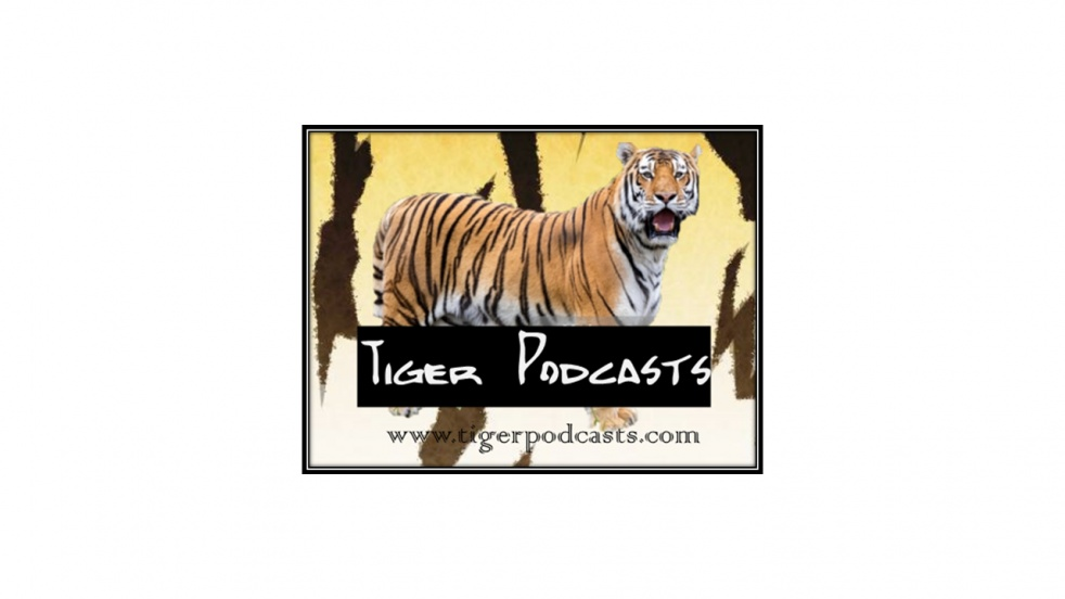 Tiger Podcasts - Cover Image