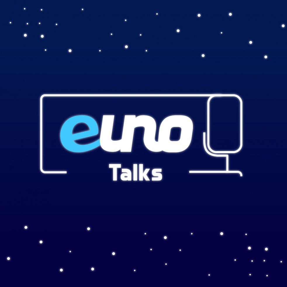 Euno Talks - Cover Image