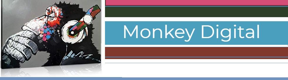 Monkey Digital - immagine di copertina dello show