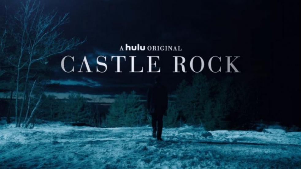 The Recap! Castle Rock - show cover
