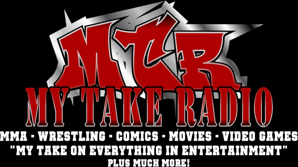 My Take Radio - imagen de show de portada