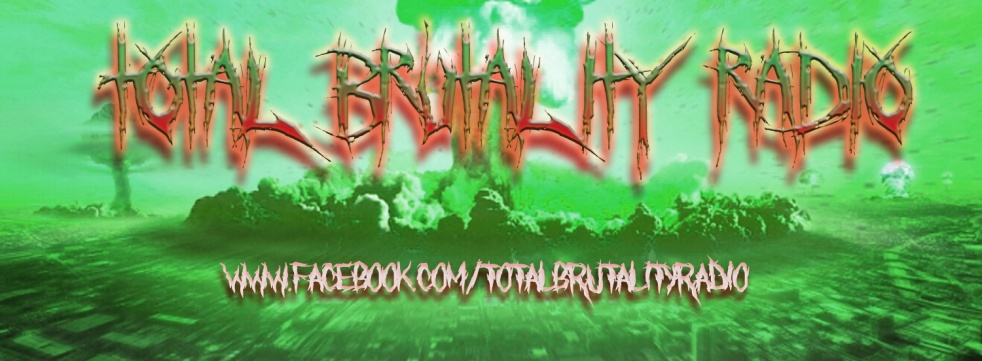 Total Brutality Radio - show cover