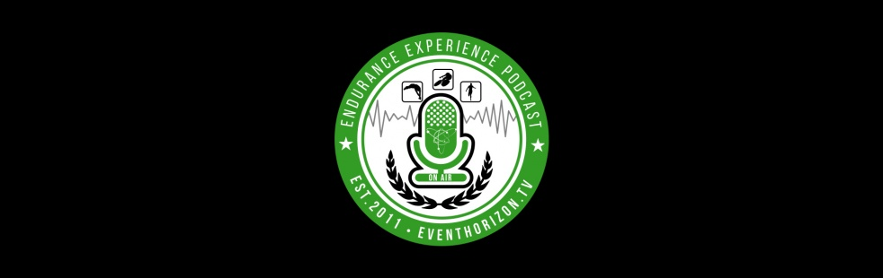 The Endurance Experience Podcast - show cover