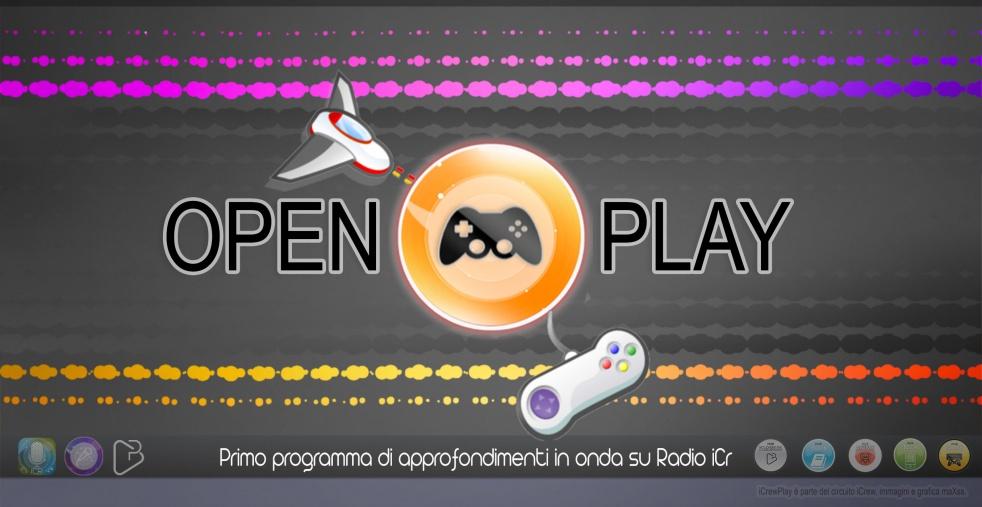 OpenPlay - www.icrewplay.com - show cover