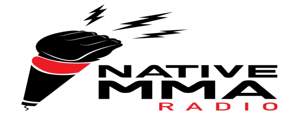 Native MMA Radio - Cover Image