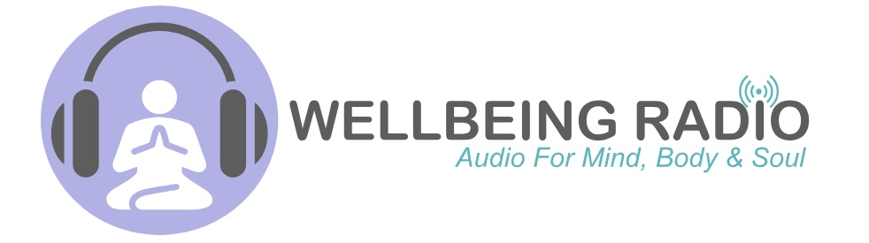 Wellbeing Radio - Cover Image