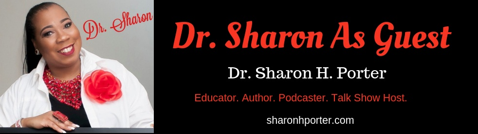 Dr. Sharon As Guest - imagen de show de portada